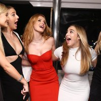 Bella Thorne - 18th Birthday Party in Los Angeles