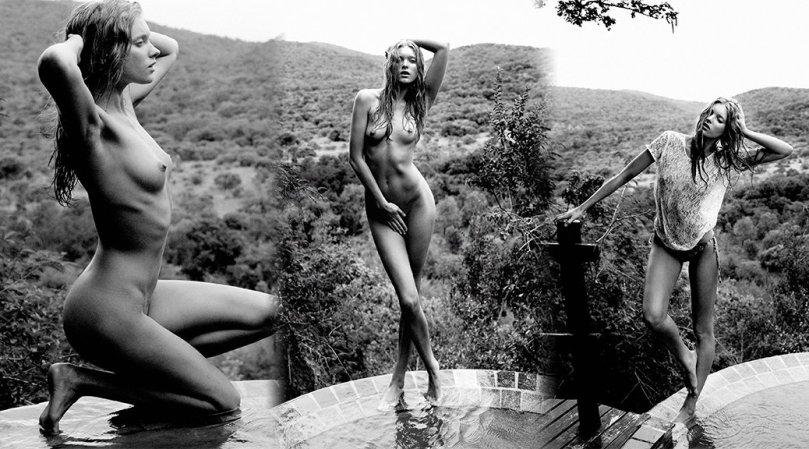 22 2015 1038 576 elsa hosk nude photoshoot by yu tsai nsfw
