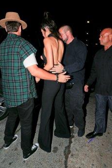 Kendall Jenner (27)