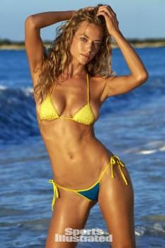 Hannah Ferguson (31)