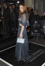 Lindsay Lohan (29)