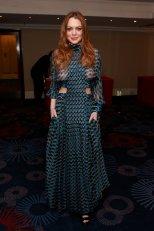 Lindsay Lohan (31)