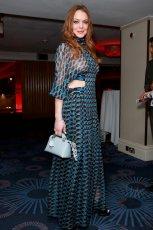 Lindsay Lohan (32)