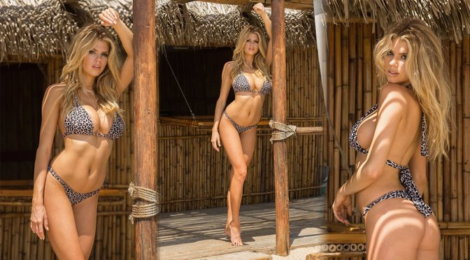 Charlotte McKinney – ME Cabo Resort Re-Opening Party in Cabo San Lucas
