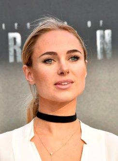 Kimberley Garner (19)