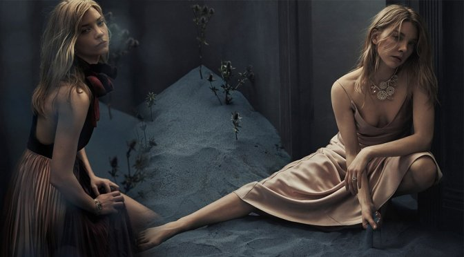 Natalie Dormer – Vanity Fair Magazine Photoshoot (August 2016)