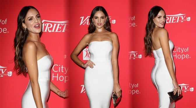 Eiza Gonzalez – Variety Latino's 10 Latinos to Watch Event in Los Angeles
