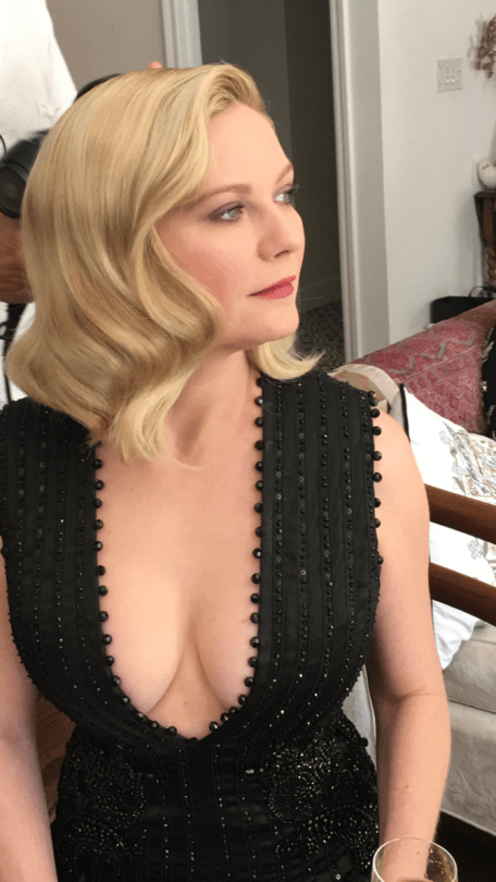 Kirsten Dunst 1 Hot Celebs Home