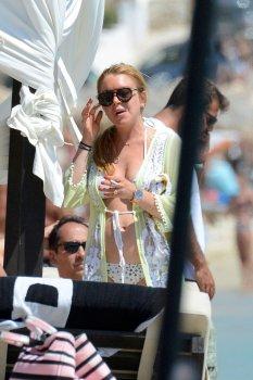 Lindsay Lohan (9)