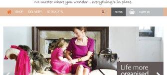 Pacapod : Magento Website