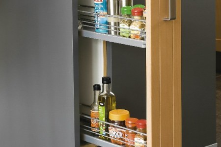 space saving ideas for small kitchens hot doors news