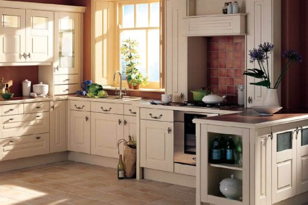 country kitchen design ideas 1