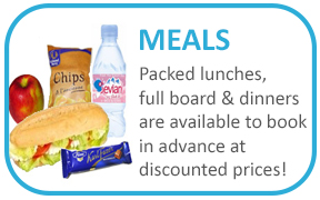 Meals Category