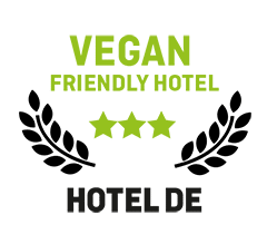 Vegan Friendly Hotel