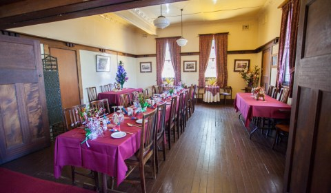 Dining & Function Room