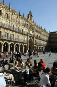 Salamanca Ciudad Patrimonio