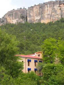 Balneario de Solán