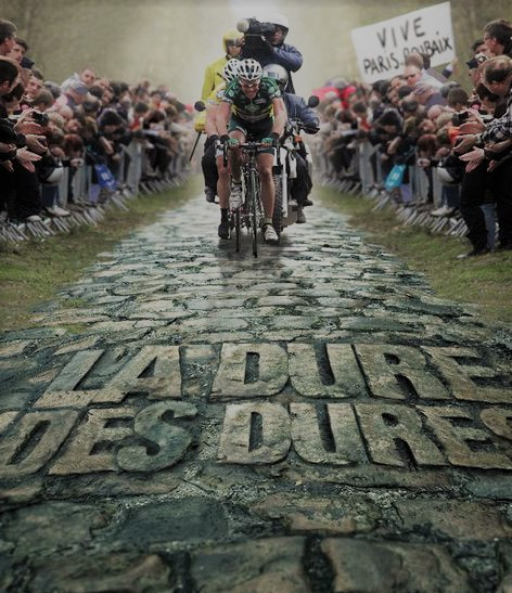 PARIS ROUBAIX SITE