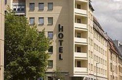 Hotel Dietrich-Bonhoeffer-Haus nahe dem Reichstag Berlin