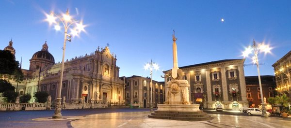 Catania hotels under 100 dollars