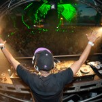 Chuckie opent Amsterdam Dance Event