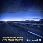 Hot Jam week 11 2015: Chris Brown ft. Deorro – Five More Hours