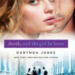 death and the girl he love audiobook cover
