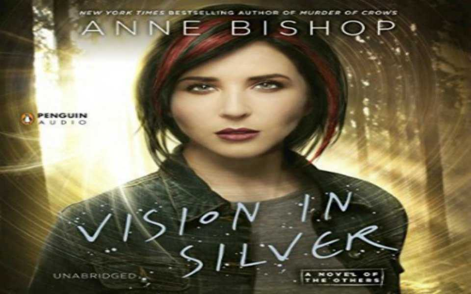 Vision in Silver Audiobook by Anne Bishop (review + giveaway)