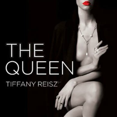 The Queen by Tiffany Reisz narrated by Elizabeth Hart