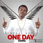 General Sydge - One Day