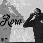 Ink Edwards - Rora Official Artwork