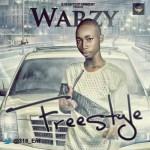 Warzy - Freestyle
