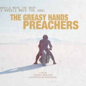 The Greasy Hands Preachers