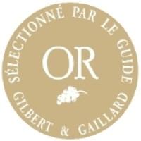 Médoc 2011 : Médaille d'Or