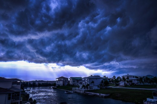 How to prepare your roof for hurricane