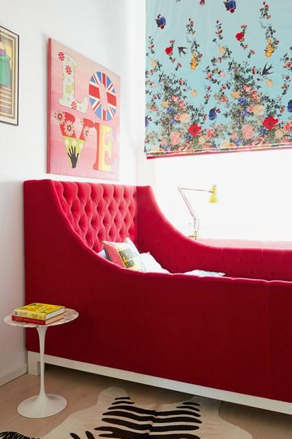 Come decorare la cameretta dei bambini - Camere da letto arredate da architetti ...