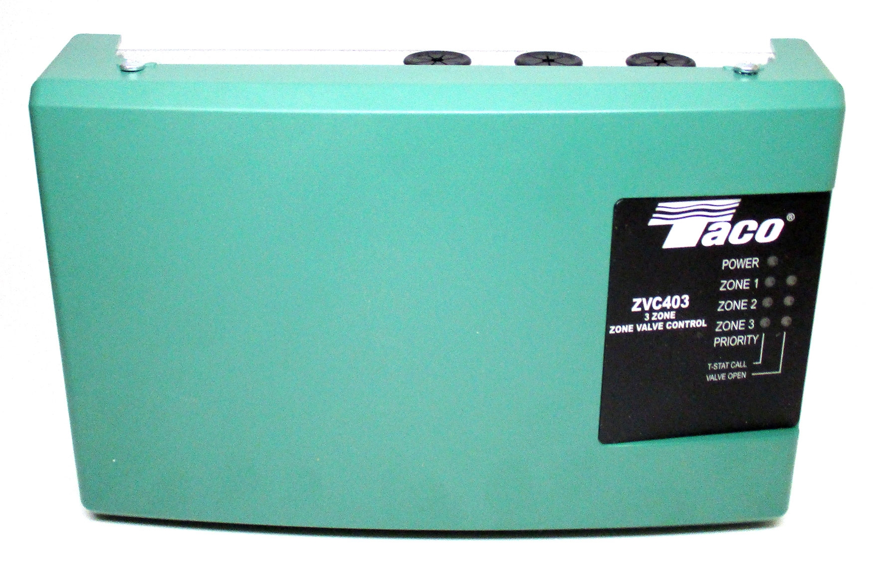 Garage Taco Zone Valve Wiring Electrical Drawing Diagram Valves Fullsize Of