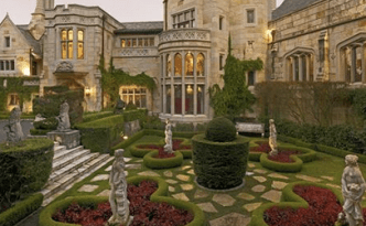Ca mansion - feature image