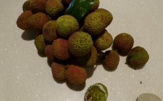 China lychee - feature image