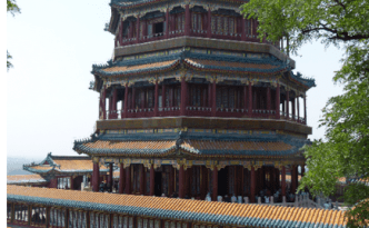 Summer palace - feature image