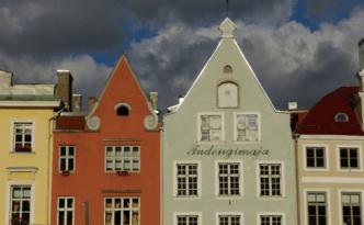 Tallinn - feature image