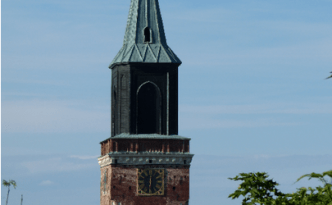 Turku church - feature image