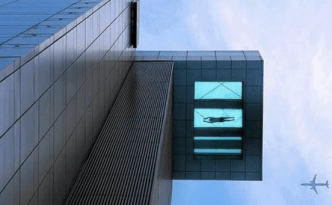 Rooftop pool - feature image