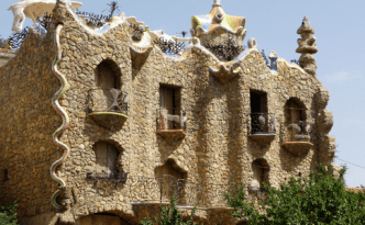 Gaudi style - feature image