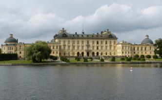 Drottningholm - feature image