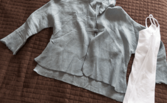 Eastern clothing - feature image