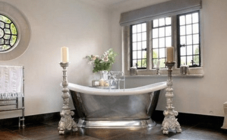SIlver bath - feature image