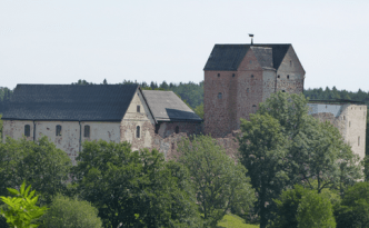 Kastelholm castle Aland - feature image