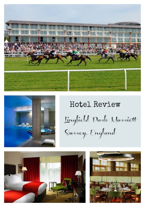 Lingfield Marriott UK