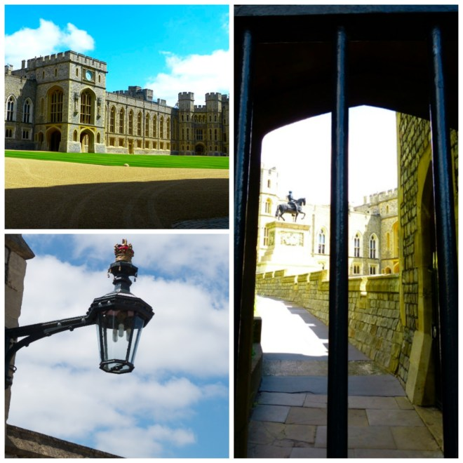 Windsor Castle 2Collage
